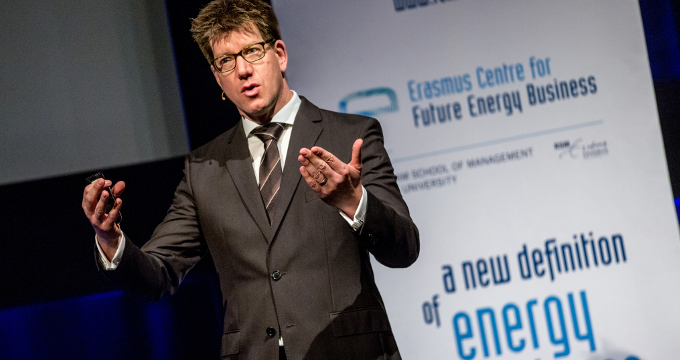Innovation Is on Full Power, Regulations Must Keep Up