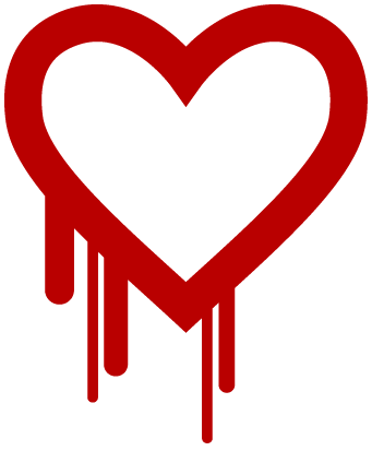 The Heartbleed Flaw.