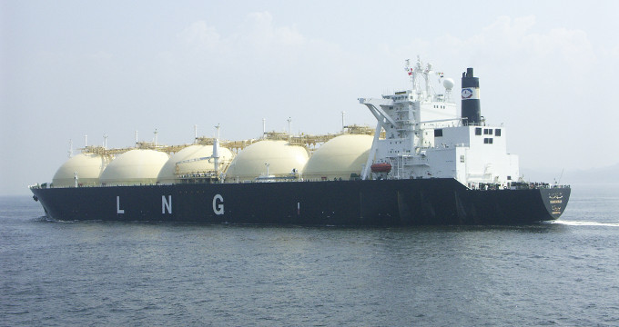 LNG Exports: A Win for Europe and for America