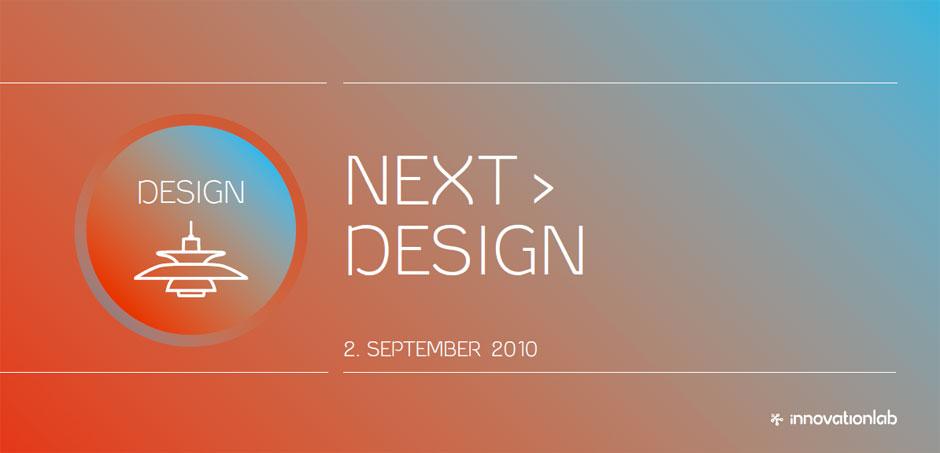 NEXT Day 4: Design