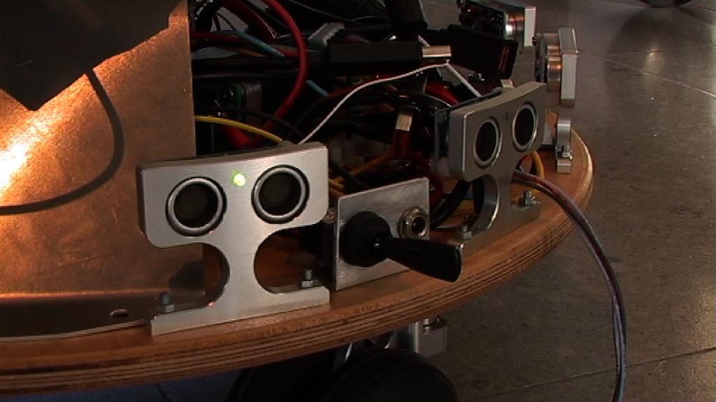 ElektorLive! Robot Challenge [Video]