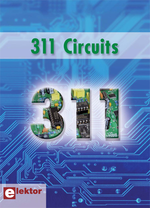 New book '311 Circuits' -- Reservations Taken