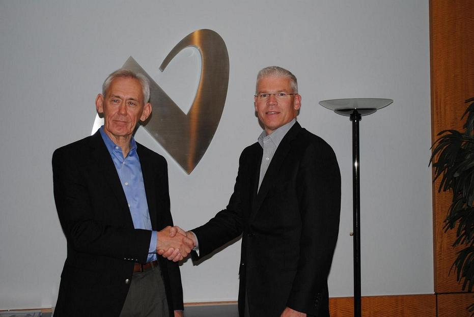 TI to acquire National Semiconductor