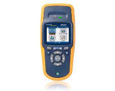 AirCheck Wi-Fi tester offers extended features