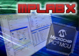 Linux and MacOS users please welcome: MPLAB X IDE