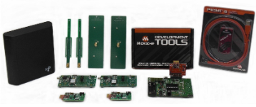 Batteryless RF-powered wireless sensor system targets building automation
