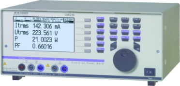 Test software simplifies accurate standby power measurement