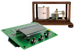 Order your USB Weather Logger parts kit now!