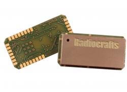 Radio Module Reads Thousands of Smart Meters Wirelessly