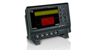 New Oscilloscopes Have 12-Bit Vertical Resolution