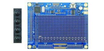 Propeller Project Board