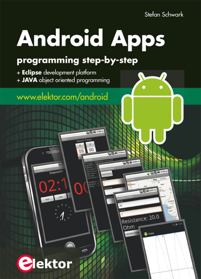 Free Webinar: Writing Android Apps, and Android for Beginners