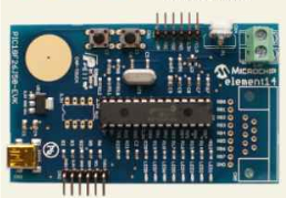 Flowcode Development Kit for PIC18 MCUs