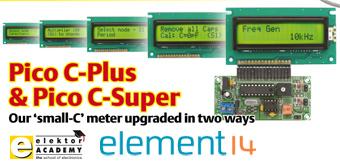 Coming soon: Inside & behind the Pico C-Super Webinar
