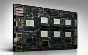 FPGA Partitioning Tool Boosts Prototype Performance