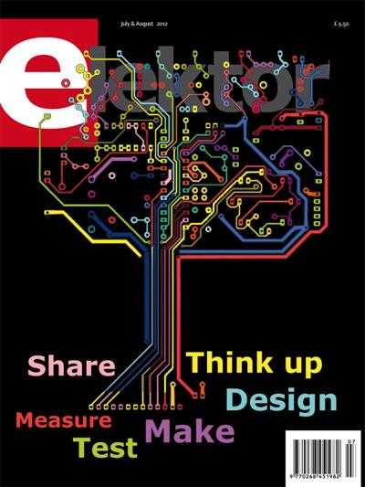 Elektor Summer Edition Now On Sale