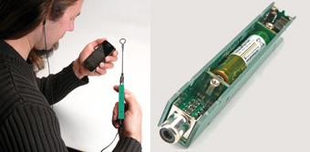 The Return of the TAPIR E-smog Detector