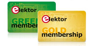 Elektor Membership Cards Contain Secret Chips
