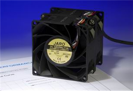 Cooling Fans Break the Pressure Barrier