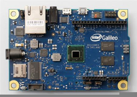 Intel Adopts Arduino Platform for a Slice of the Pi