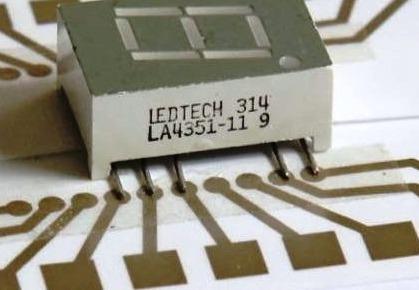 Instant Inkjet Circuits