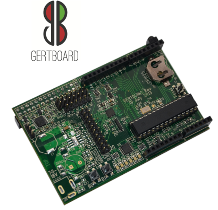 Gertduino: The Raspberry Pi /Arduino Missing Link