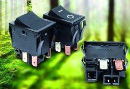 Switch Cuts Standby Power to Zero