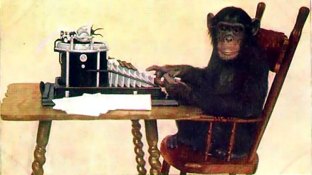 Now Monkeys Can Program Too