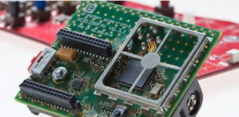 Radio-based Distance Measurement in Wireless Sensor Network
