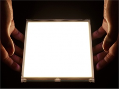 Novel LEDs Boast High Brightness and Efficiency