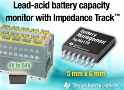 Health Care For Lead-Acid Batteries