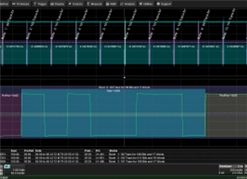 Turn Your Oscilloscope into a Configurable Manchester and NRZ Decoder