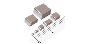 High-Capacitance C0G Capacitors