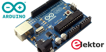 Arduino now available in the Elektor Store