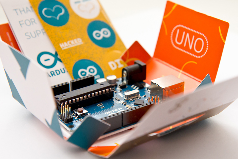 Free Shipping on All Arduino Boards in Elektor.STORE