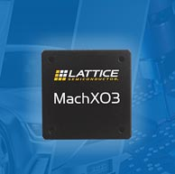 Lattice Announce tiny Footprint MachX03 FPGA
