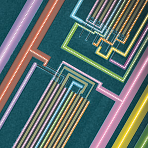 First Carbon Nanotube Computer adds up