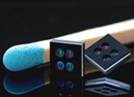 Heptagon announce 3D Array Camera