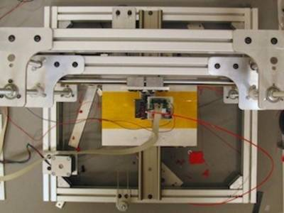 Build your own 3D printer (3) — Hardware considerations: principles