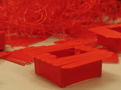 Build your own 3D printer (2) — How 2 start your design?