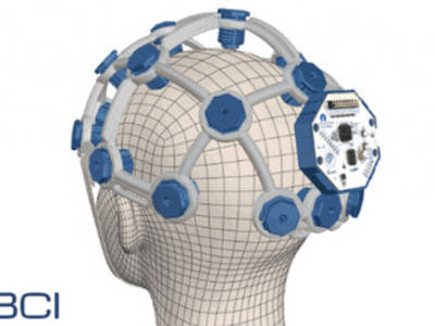 Develop Mind-controlled Devices With OpenBCI
