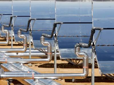 Egypt Plans 100MW Solar Power Plan
