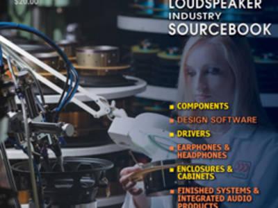 Nova Edição do Guia Loudspeaker Industry Sourcebook 2014 Já Disponível!