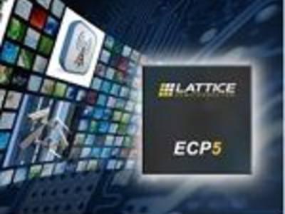 New FPGA Family from Lattice
