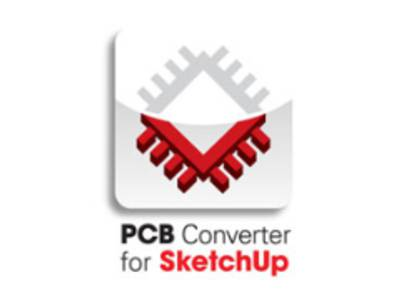 Free pcb converter module for google sketchup for Google sketchup converter