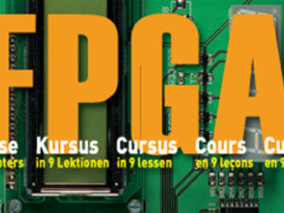 Free FPGA Course for Elektor Plus Subscribers