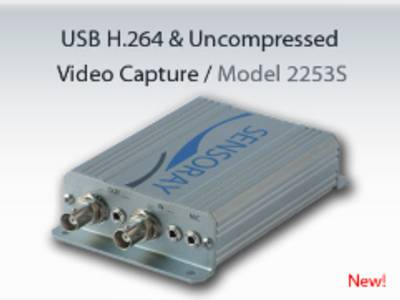 Portable USB audio/video codec unit is compact and robust