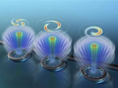 Integrated Optical Vortex Emitters Stir Up New Applications