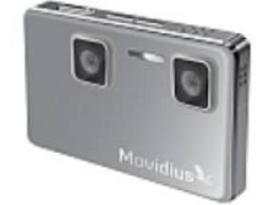 High Resolution 3D Camera for Smartphones