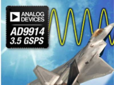 New DDS Devices Hop and Sweep Faster